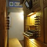 Anteprima dettagli organo Larciano San Rocco di Pistoia