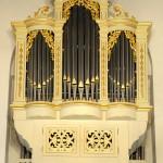 Anteprima dettagli organo Serra Pistoiese di Pistoia