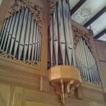 Anteprima dettagli organo Vilpiano di Bolzano