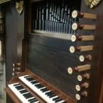 Anteprima dettagli Organo Sant'Ignazio di Loyola