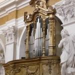 Anteprima dettagli Organo Domenico Antonio Fedeli Aquila