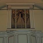 Anteprima dettagli Organo Domenico Pucci 1828 di San Cerbone Lucca