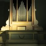 Dettagli Organo San Donato Lucca